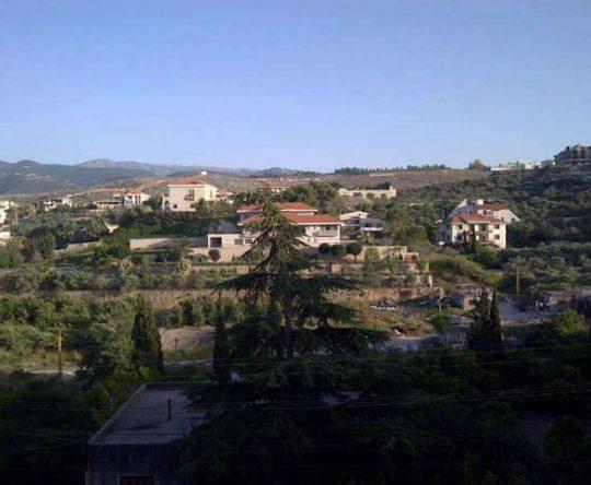 حي القصور – أميون (Amioun)