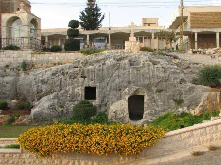 الكورة أميون عيد القديسة مارينا العظيمة في الشهيدات