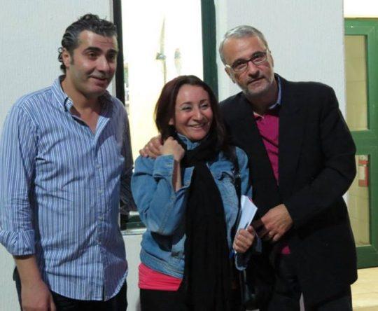 مهرجان السينما الاول للطلاب في البلمند