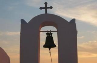 سرقة كنيسة في بكفتين الكورة