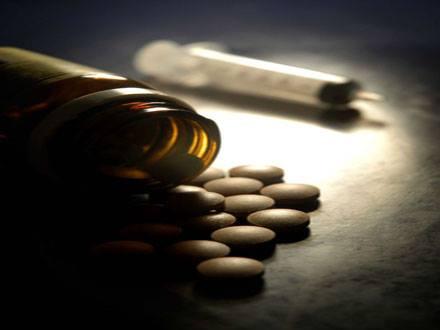 حملة توعية ضد المخدرات في جامعة البلمند