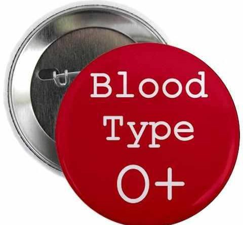 7 units of blood type O+ are urgently needed for Mohammad el Sayed 59 years old at CHN hospital Zgharta.