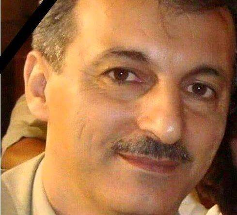 شكا – توفي فجر اليوم الكابتن باخوس بو حيدر بعد صراع طويل مع المرض