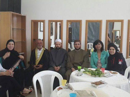 اختتام دورة قرآنية للأطفال في كفريا الكورة