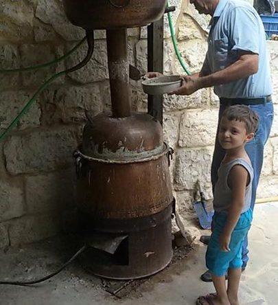 الكورة كوسبا – ابو عارف عن يجهز الكركه. كل سنة وانت بخير.