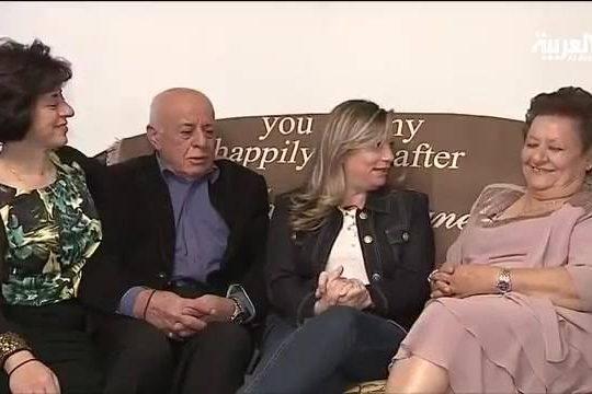 الكورة: حصدت قصة عائلة الحلو التي نشرتها koura.org أكثر من ٢١٥٠٠ مشاهدة في أقل من أسبوع.