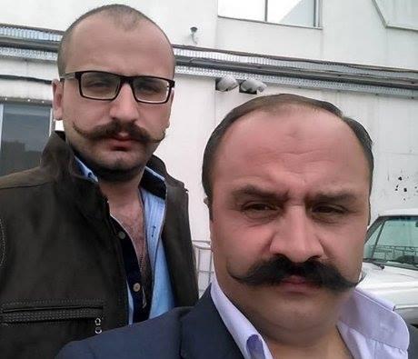 الكورة بتوراتيج: ذكور هذه العائلة اللبنانية يتوارثون الشوارب أباً عن جدّ