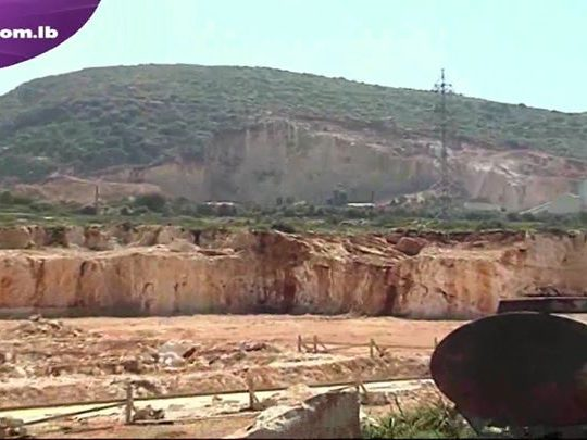 مجزرة بيئية جديدة تأكل اجمل تلال الكورة في البلمند وتزيد التهديد البيئي خطورة