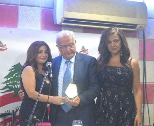 امسية شعر وصلاة في افتتاح بيت الكورة الثقافي في كوسبا