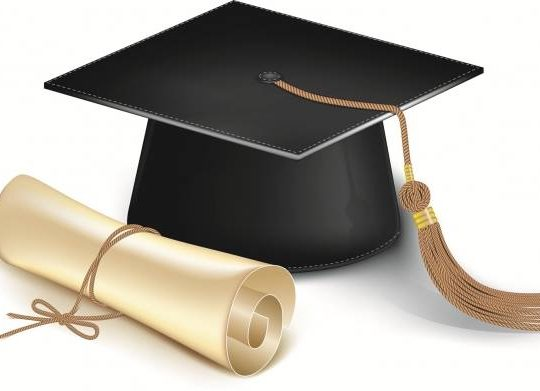 منح استحقاق لطلاب مدارس أميون و الكورة المتفوقين تقدمة جامعة AUL-KASLIK