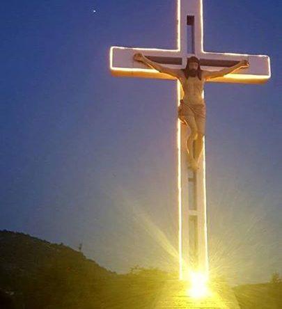 عيد ارتفاع الصليب المقدس في بزيزا