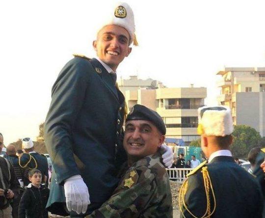 """كفتون- """"خيّي ضابط بالجيش""""… واستشهد اليوم"""